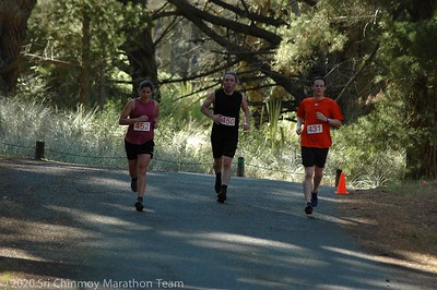 Waimairi Trail Run 1st November 2020