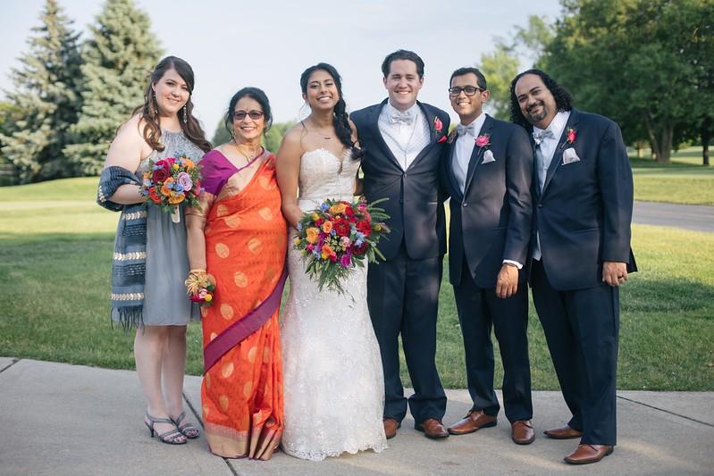 LeCapeWeddings Chicago Photographer - Renu and Ryan - Hilton Oakbrook Hills Indian Wedding -  880.jpg