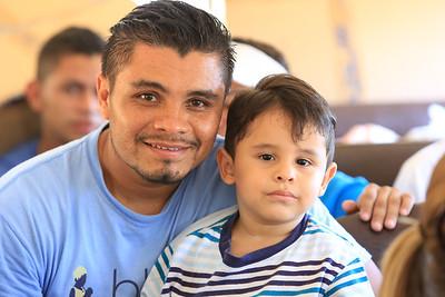 Nicaragua Mission Trip - Staff