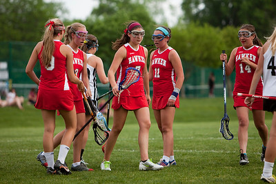 Hawken Women's Lacrosse '13