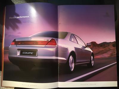 Honda V6