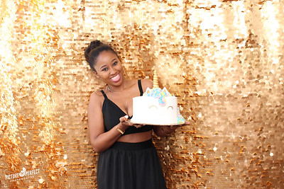 Tajhia's Birthday Brunch