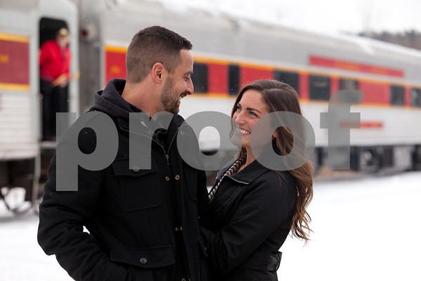 Jill Wilson Photography LLC Engagement