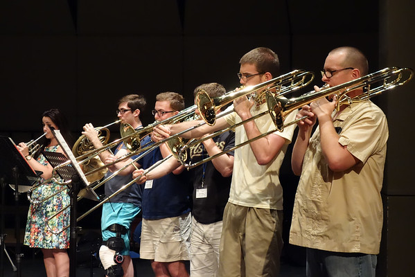 Festival Brass
