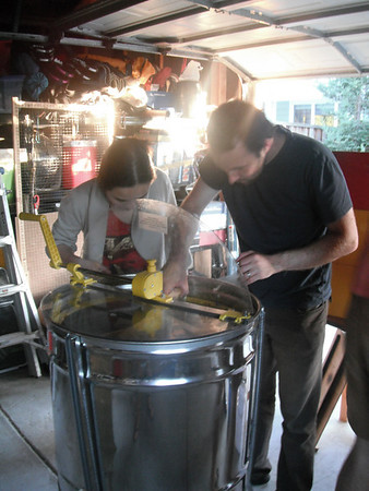 August-Honey-Extraction
