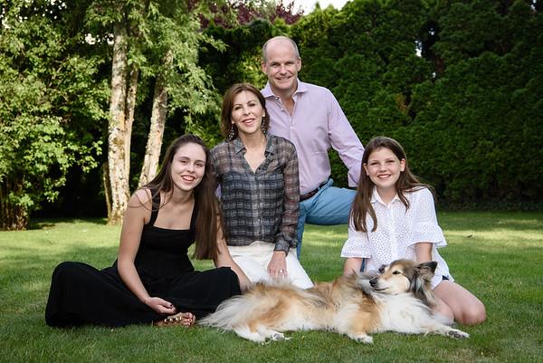 Famille Devine