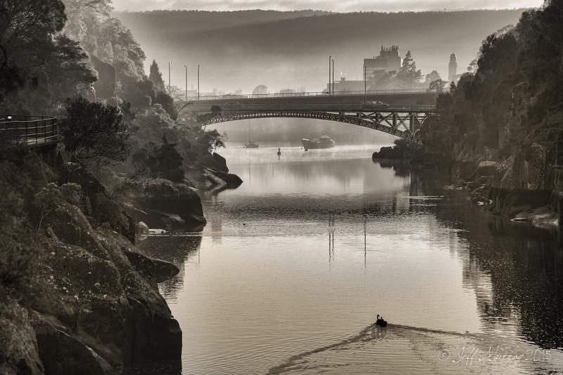 Kings Bridge