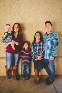 Marcel Family 11.15.15