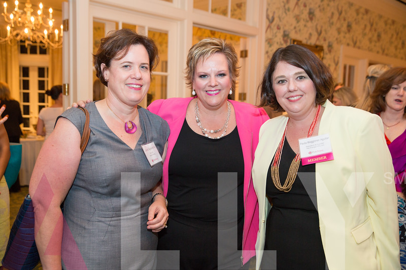 Launch Party For Pink Petro