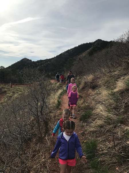 Colorado 2018 | Manitou Springs