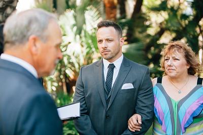 Ale + Pete - Wedding