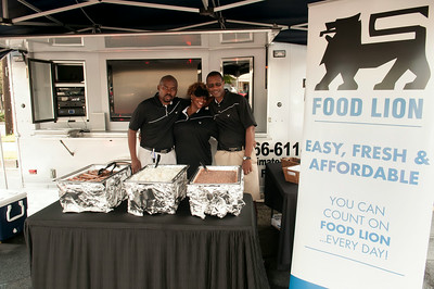 Food Lion LACCC Tapas - Summer Cookout 8-12-14 by Jon Strayhorn