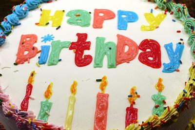 20070419 Birthday Cake