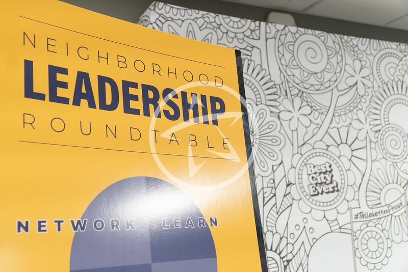 2020-02-25 | Neighborhood Leadership Roundtable