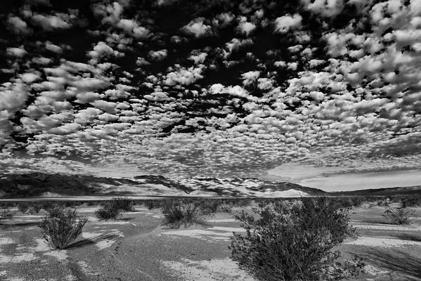 Death Valley 2018