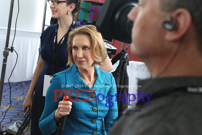 Carly Fiorina CPAC Hannity Interview