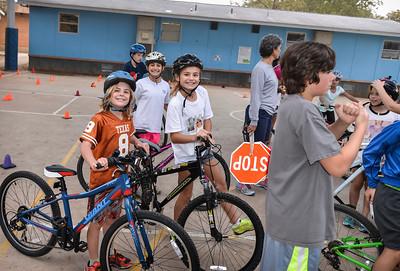 2015 Casis Bike & Bike Safety Day