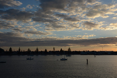 Tauranga, New Zealand, Nov. 9, 2013