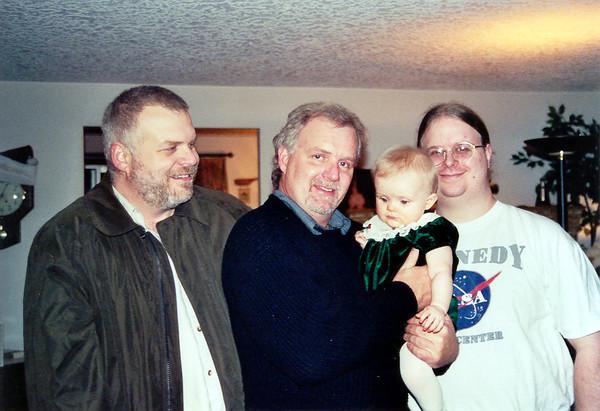 2001 - Christmas