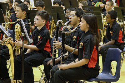 Paso Del Norte Holiday Concert
