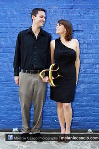 Bethany & David