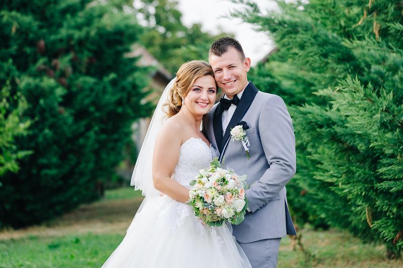 Réka és Szabolcs esküvője