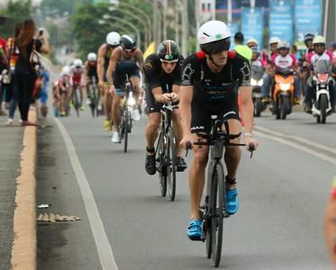 Ironman 70.3 Asia-Pacific Championships (2018)