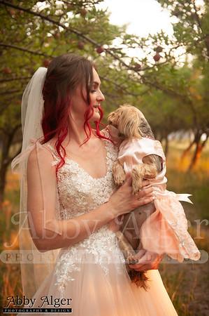 Allie's Bridals