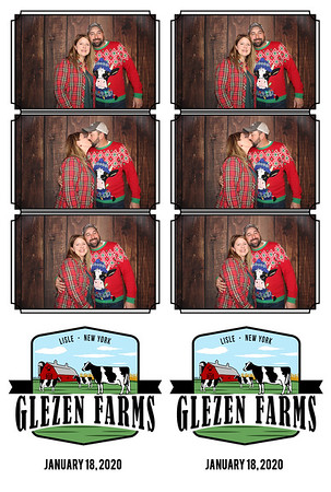 Print Images Glezen Holiday Party