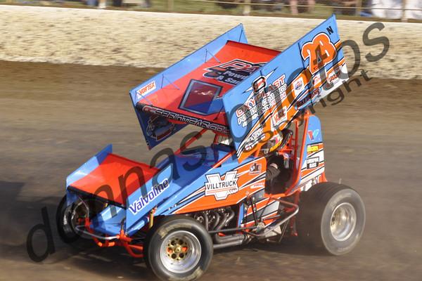 The Grand Annual Sprintcar Classic N2 22/1/12