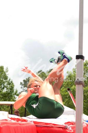 Women's Heptathlon - Thur May 26