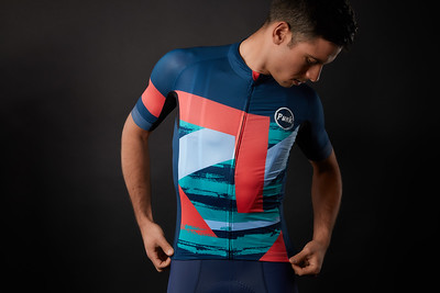 Cycling Apparel - Studio