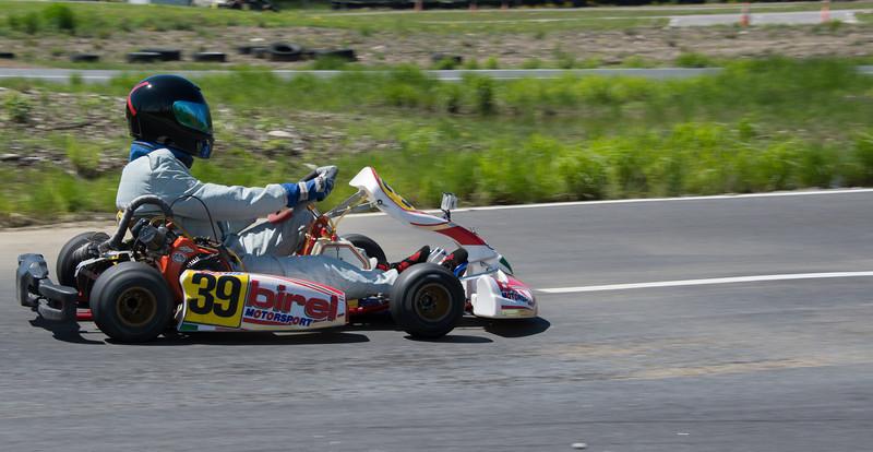 Karting - May 26 2013