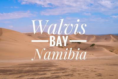 2018-04-07 - Walvis Bay