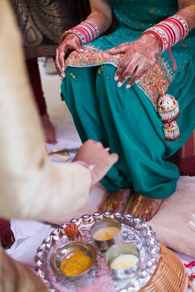 Le Cape Weddings - Indian Wedding - Day One Mehndi - Megan and Karthik  DIII  115.jpg