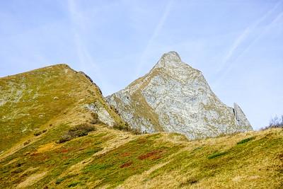 Höfats mountain tour