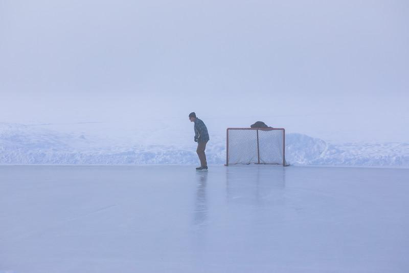 Lagoon Hockey