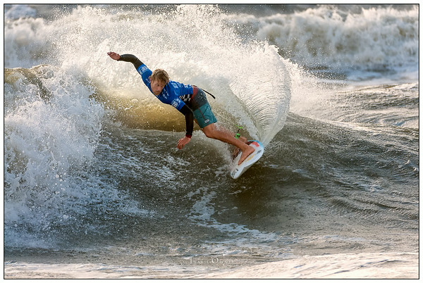 2014 East Coast Surfing Championships