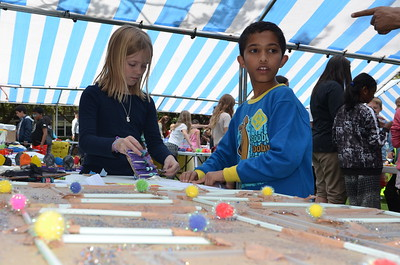 Grade 5 Market Day