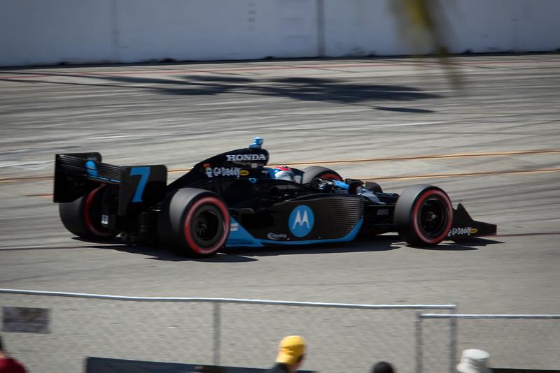 2009 04/18: Long Beach Grand Prix