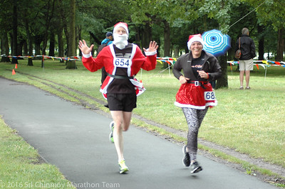 11th December 2016 - Christmas Dash