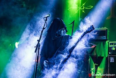 1349 @ Inferno Metal Festival 2019.