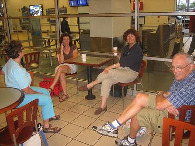 2007 Coeur D'Alene and Selkirk Loop (Fern's Trip)