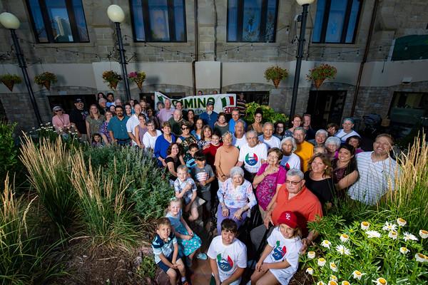 Cimino Family Reunion 2019
