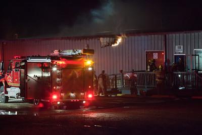 9-07-2010 Fire