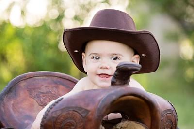 Cowboy Cody Shoot