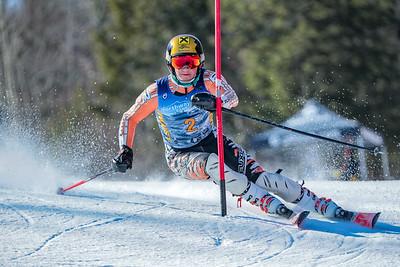 Sunday: Slalom