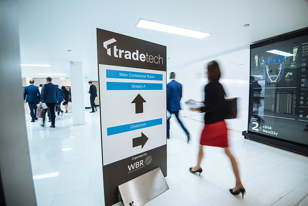 TradeTech | Paris | 2019