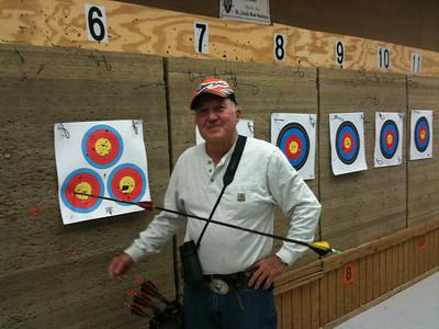 2010 Northside Archery Fall