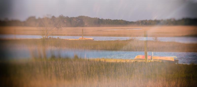Marsh Kayaks